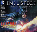 Injustice: Gods Among Us Vol 1 10
