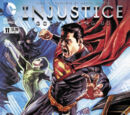 Injustice: Gods Among Us Vol 1 11