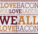 Bacon Ships!