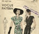 Vogue 5457