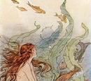 Mermaids (Mythology)