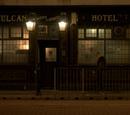 The Vulcan Hotel