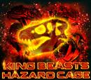 King Beasts Hazard Cage
