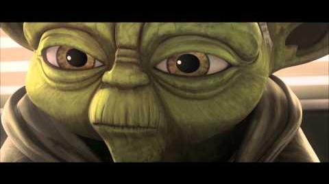 Brandon Rhea/The Clone Wars: Season Six Releasing on Netflix in March