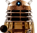 Doctor Who: The Wiki Series/The Dalek That Time Forgot...Alot
