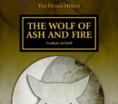The Wolf of Ash and Fire (Short Story)