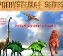Prehysteria trilogy