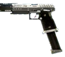 RE-45 Autopistol