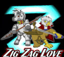 Zig Zag Love