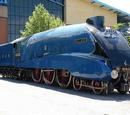 LNER Class A4 4468 Mallard