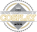 Gcheung28/ReedPOP and Wikia's International Cosplay Competition at C2E2
