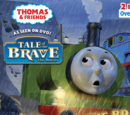 The Fearsome Footprints/Thomas the Brave