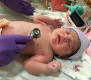 Amanda ( baby girl) 2-14-14