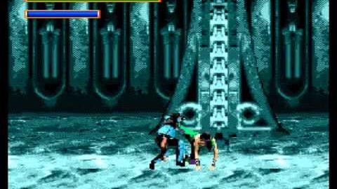 TAS Mortal Kombat 5 Sub-Zero GEN in 48 30 by Dimon12321