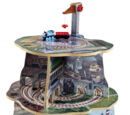 Up and Around Sodor Adventure Tower
