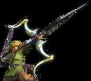 Hero's Armor (Gunner) (MH4)