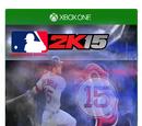 MLB 2K15