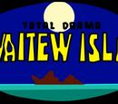 Drama Total: Isla Wawaitew