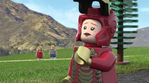LEGO Marvel Super Heroes: Maximum Overload Season 1 3