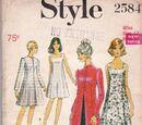 Style 2584
