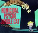 Психология домашнего кота из джунглей