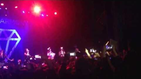 Anything Could Happen - Fifth Harmony Ventura, CA 2 12 14