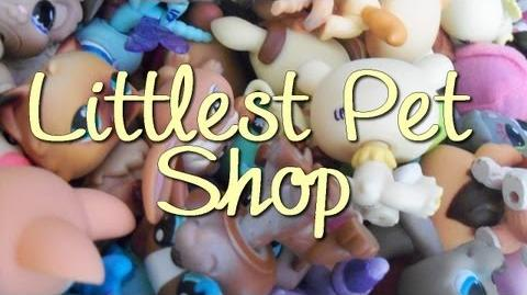 ❥ Littlest Pet Shop