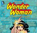 Wonder Woman: The Twelve Labors (Collected)