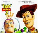 Toy Story 2: An Original Walt Disney Records Soundtrack