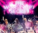 The Worst Kept Secret Tour
