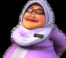 Nurul binti Ahmad