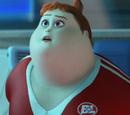 Mary (WALL-E)