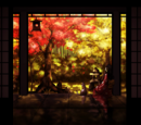 Brisa de primavera, la sangre del otoño