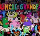 Tío Grandpa por un Día