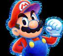 New Super Mario Bros. 3 (3DS)