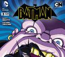 Beware the Batman Vol 1 3