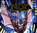 Beware the Batman Vol 1 4