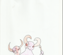 Dwugłowy Demon
