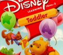 Winnie the Pooh Toddler