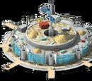 Oceanic Platform