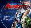 MARVEL COMICS: Direct-to-DVD