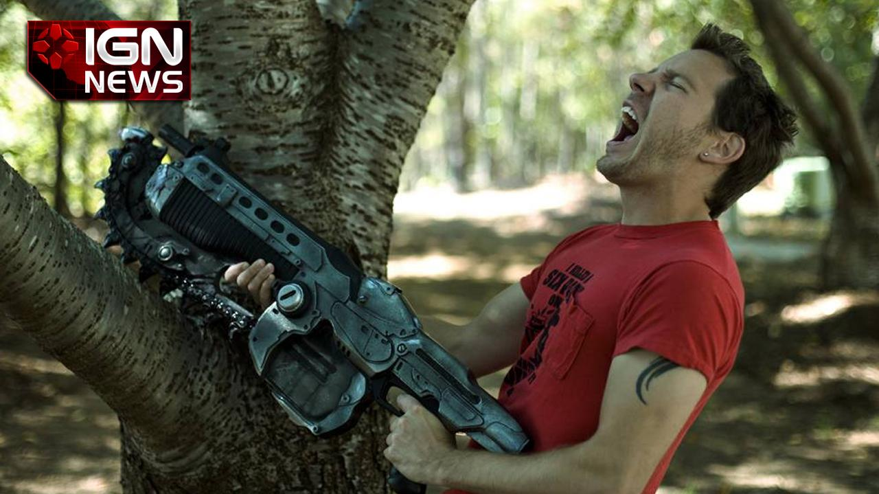 Cliff Bleszinski Says He's Done With Disc-Based Games