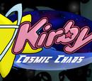 Kirby Cosmic Chaos