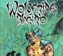 Wolverine: Black Rio Vol 1 1/Images