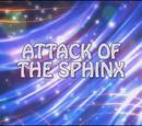 Напад Сфиникса