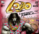 Lobo: Highway to Hell Vol 1 2