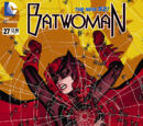 Batwoman Vol 2 27
