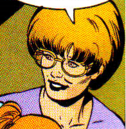 Alicia Masters (Earth-1000) from Domination Factor Fantastic Four Vol 1 4.7 0001.png
