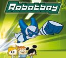 Robotboy Original Soundtrack