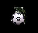 Soccer Grenade